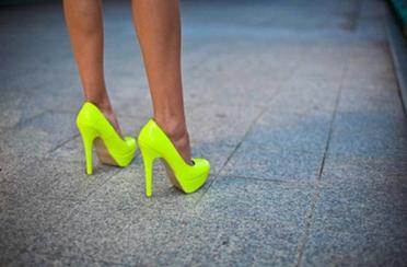 5 pravila za uspješnu kupovinu cipela