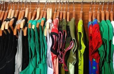 Odjeća koja može uzrokovati bolesti