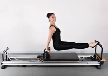 Pilates body tehnika