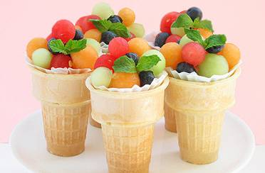 Bezgrešni ljetni deserti