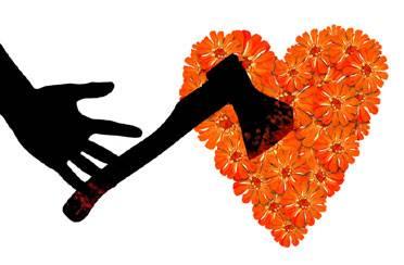 Pff, to Valentinovo…