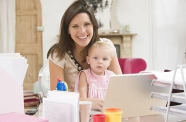 Ravnoteža majčinstva i posla