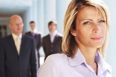 Žene – lideri novog doba