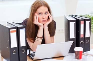 3 znaka da ste na krivom poslu