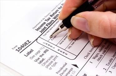 Porezne prijave za 2010.