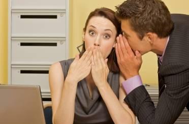 Tračanje na poslu – korisno ili pogubno?