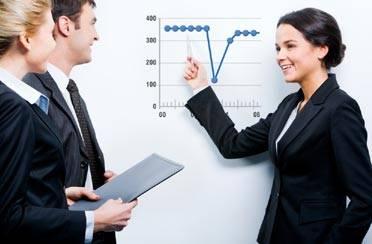 Sve više žena poduzetnica