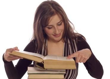 I brzo čitanje treba vježbati