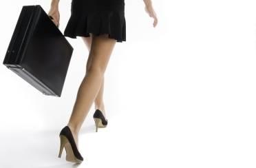 Uspjeh na poslu uz – suknju