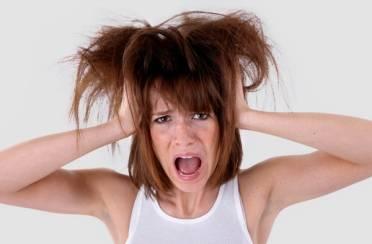 Bojanje kose u kućnoj radinosti