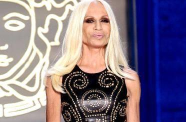 Donatella Versace predstavila kolekciju za H&M