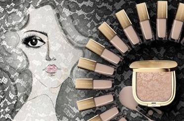 Dolce & Gabbana make-up kolekcija