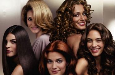 Zadivljujuće zdrava kosa uz Pantene