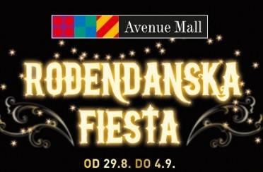 avenue mall slavi rođendan Avenue Mall Zagreb slavi rođendan   She avenue mall slavi rođendan