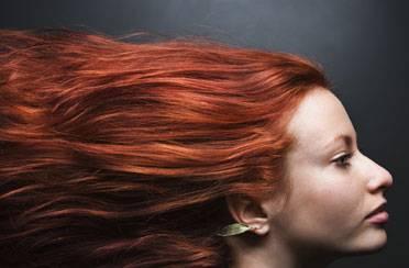 Vaša idealna boja kose