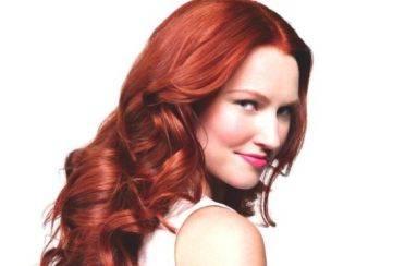 Zdrava i sjajna bojana kosa