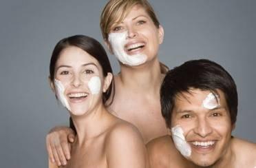 Razmazite svoju kožu