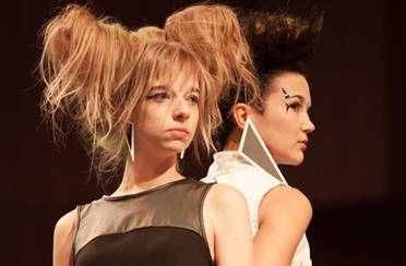 Najnoviji frizerski trendovi na Hair Festu