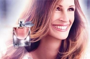 Lancôme parfem slavi život