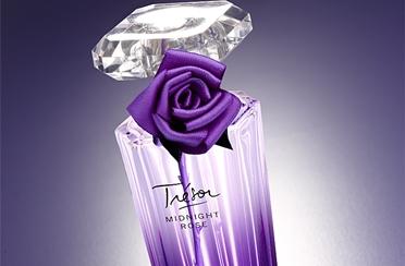 Tresor Midnight Rose za neodoljivo Valentinovo