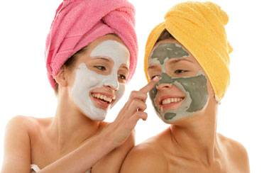 3 zimske maske za lice