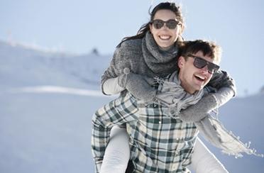 Snježne radosti bez ispucalih usana i opeklina