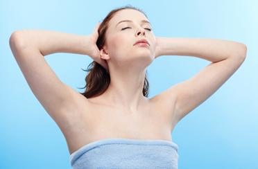 Izradite prirodan dezodorans