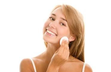 Čistite lice uljima