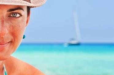 Zaštita od sunca je zaštita od fotostarenja kože