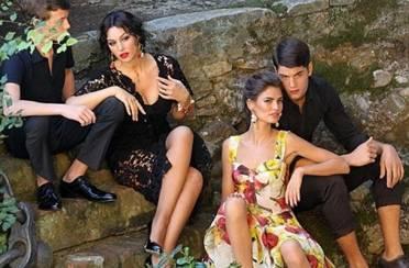 Dolce & Gabbana inspirirani talijanskom filmom
