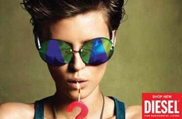 Nova kolekcija Diesel sunčanih naočala