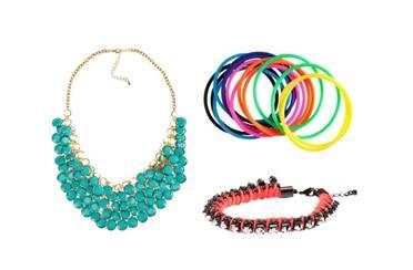 H&M nakit za ljeto sa stilom
