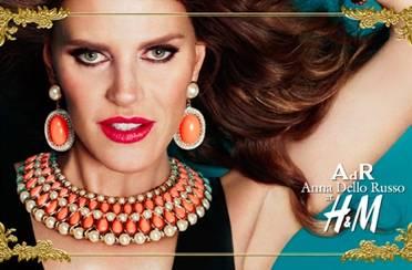 AdR At H&M kolekcija predstavljena u Parizu