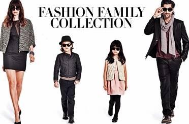 H&M za cijelu obitelj