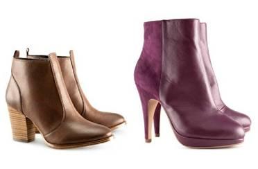 10 gležnjača iz jesenske H&M ponude