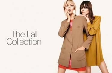 Jesen u H&M-u