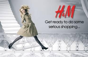 H&M stiže u Zadar