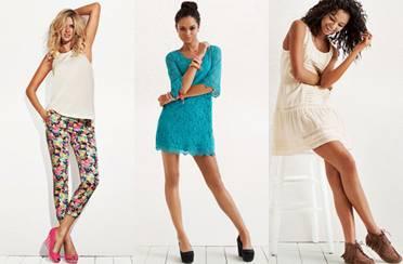 Ljetne kombinacije iz H&M-a