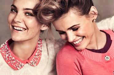 Crvena strast iz H&M-a