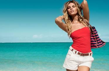Ljetne H&M kombinacije