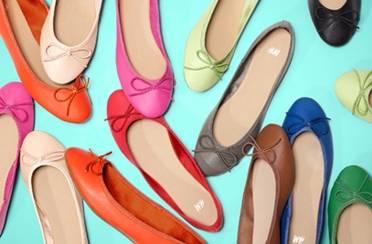 Cipele za proljeće iz H&M-a