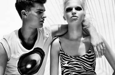 Izazovan stil iz H&M-a