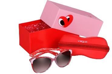 Ljubavna Vogue linija sunčanih naočala