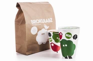 Brokula&Ž – novi tekstilni brend Brukete&Žinića