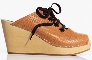 H&M i Swedish Hasbeens cipele