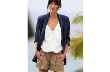 Kratke hlače za ljeto 2010.