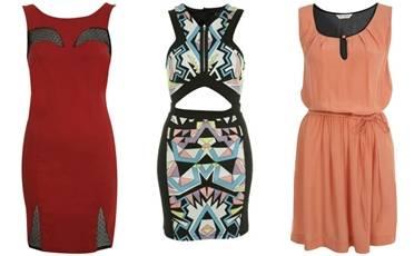 Miss Selfridge haljine za sve prilike