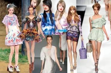 Modni trendovi za proljeće/ljeto 2010