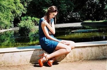 Ljetni Stradivarius u bojama prirode