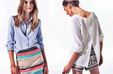 Zara TRF kolekcija za svibanj